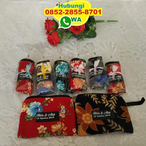 souvenir dompet etnik 54534