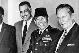 Sejarah,Latar Belakang,Pendiri,Asas,dan Tujuan GNB