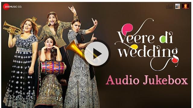 AA JAO NA LYRICS – Veere Di Wedding | Arijit Singh