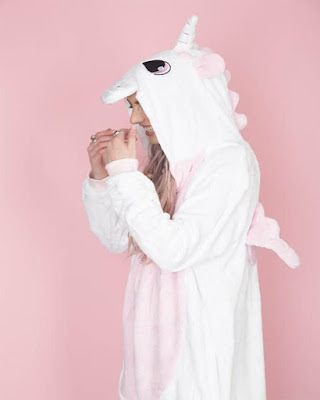 pijama rosa tumblr