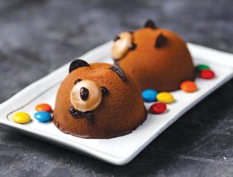 Cita rasa pastri Jepun, Komugi pilihan aku