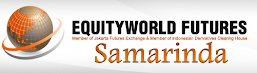EQUITYWORLD FUTURES SAMARINDA