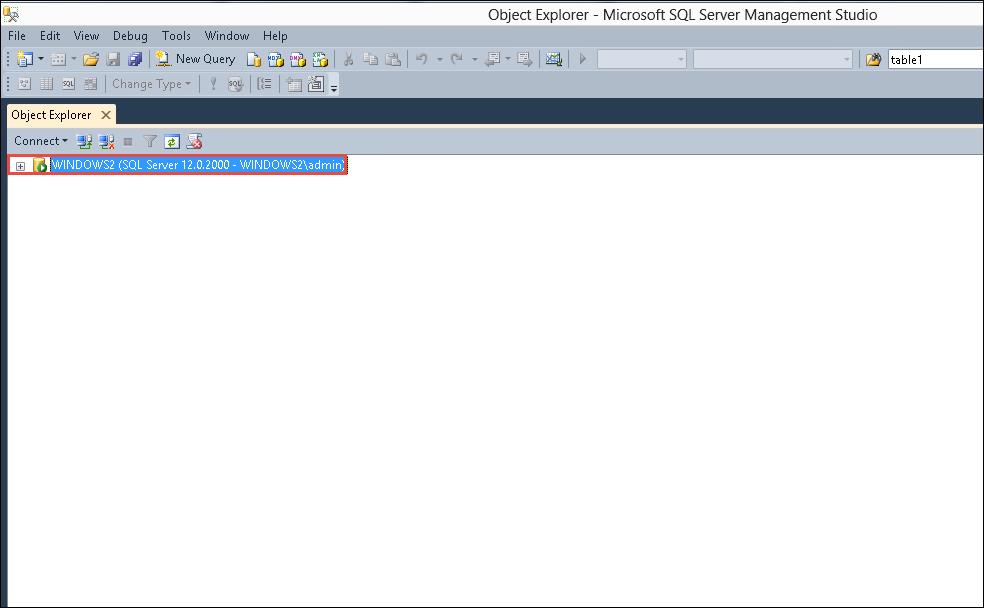Configure Sql Server Database Mirroring Step By Step Sqlservercentral