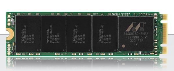 Plextor Hadirkan SSD Gaming M6e M.2 PCle Gen2 2x