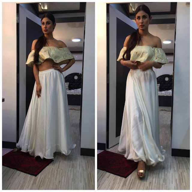 Mouni Roy Hot Latest pics