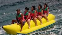 banana boat murah di bali