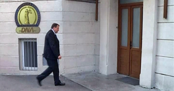 Băsescu: Șpaga din dosarul Microsoft a ajuns și la Suceava