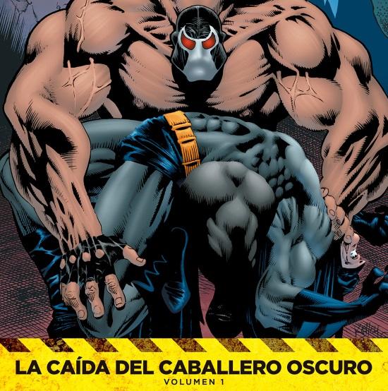 Batman: La Caída del Caballero Oscuro, Vol. 01