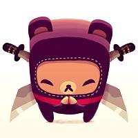 Bushido Bear Hack Mod