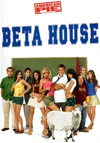 American Pie Presents: Beta House (2007) ταινιες online seires oipeirates greek subs