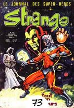 Strange n° 73