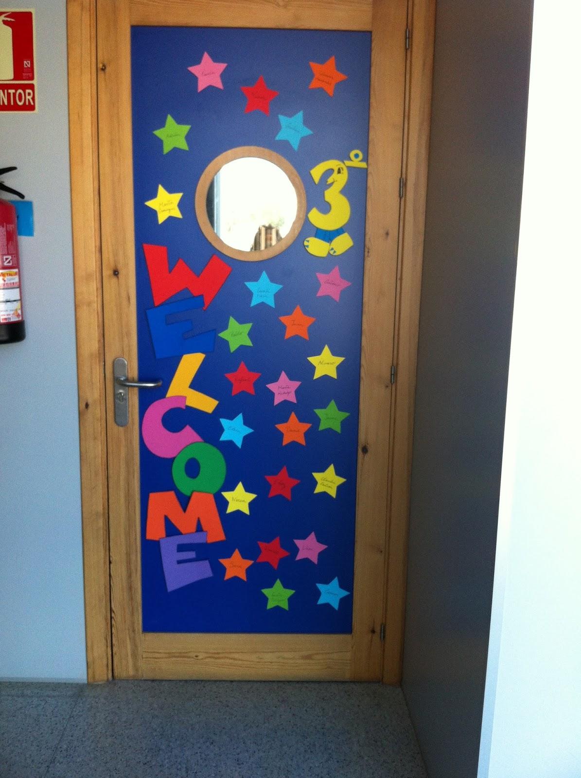 Puertas escolares decoradas on puertas ceip cosoto 3 186 for Puertas escolares decoradas