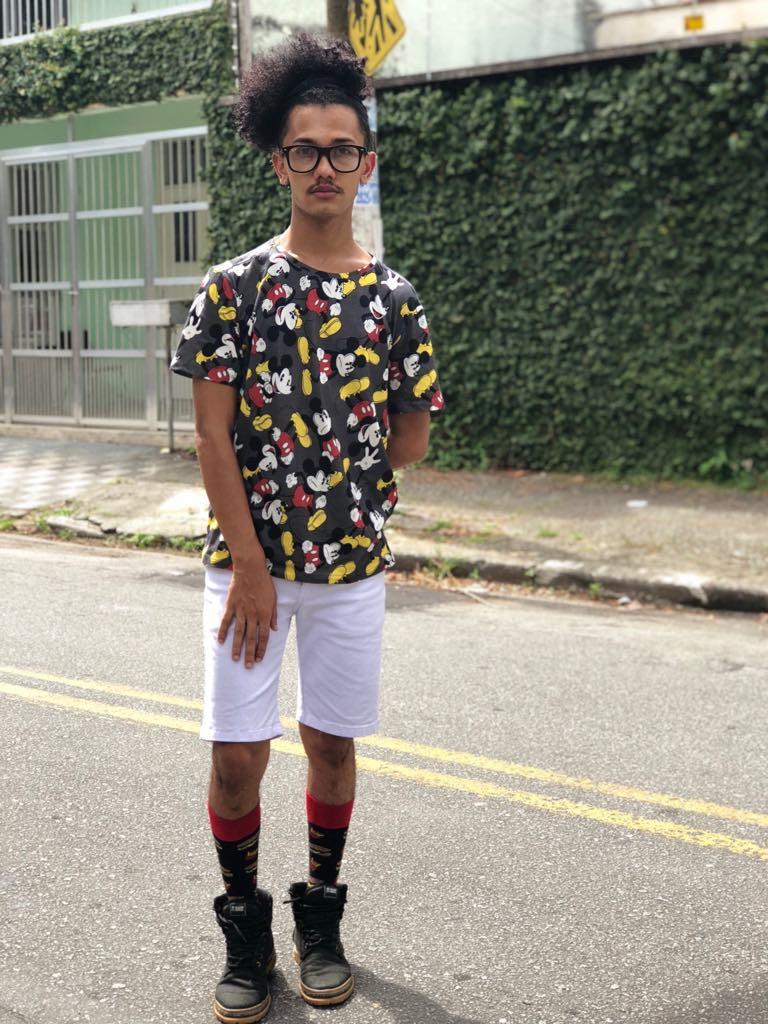 Moda Masculina: Meias Coloridas / Tendência e Style