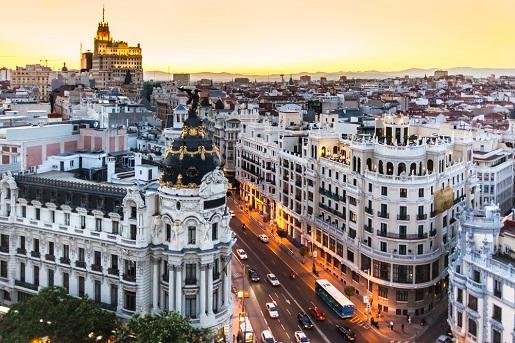Dónde encontrar alquiler en Madrid