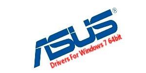 Download Asus U30Jc Drivers For Windows 7 64bit