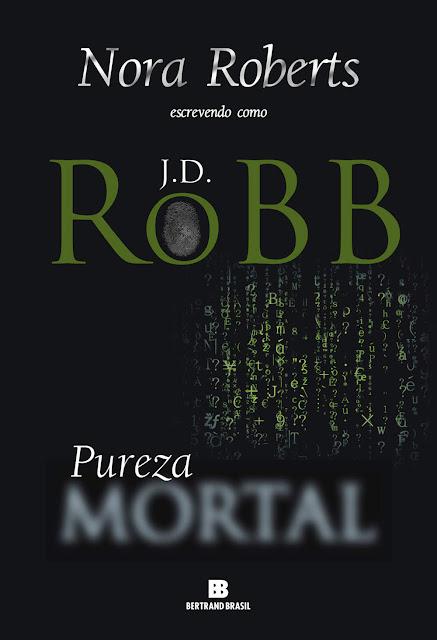Pureza mortal J.D. Robb