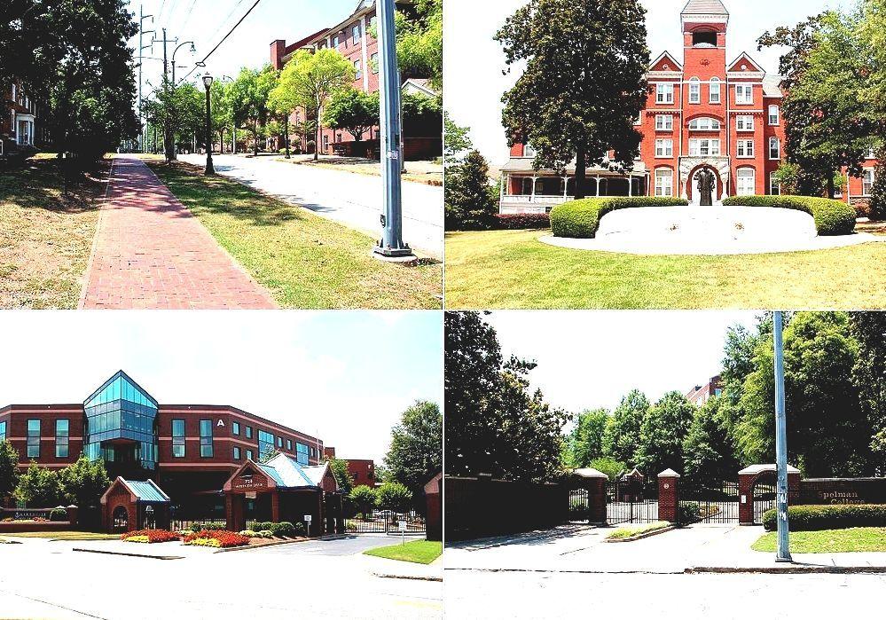 Atlanta University Center >> Atlanta University Center Auc College
