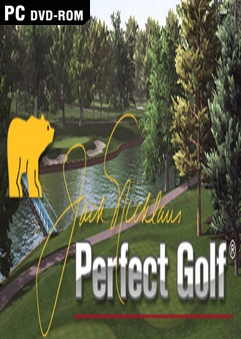 Jack Nicklaus Perfect Golf PC Full (Inglés) | MEGA
