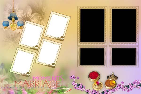 Wedding Album 12x8