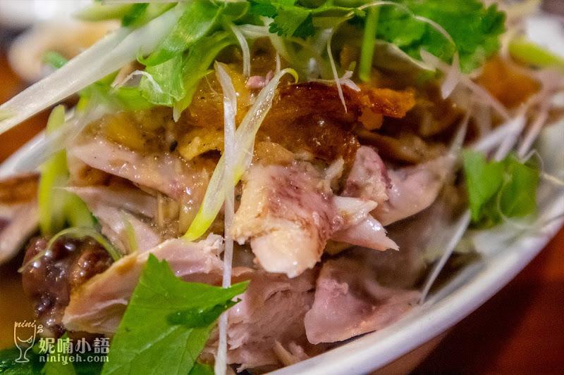 【台北大安區】盛園絲瓜小籠湯包。最親民的絲瓜湯包名店