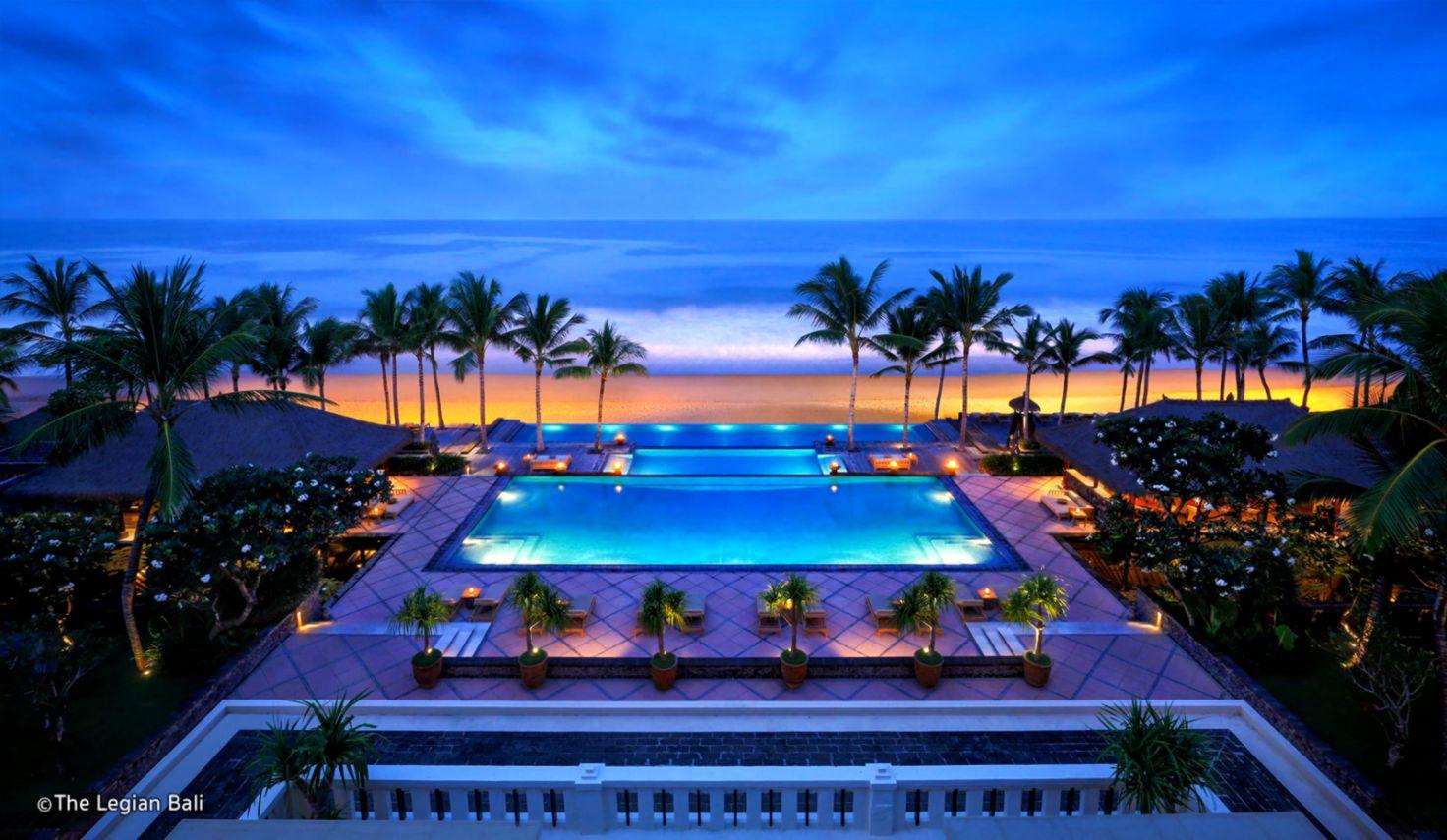 10 Best Luxury Hotels in Seminyak Most Popular Seminyak 5 Star