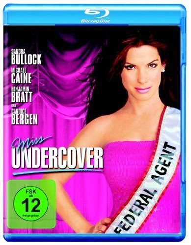 Miss Congeniality 2000 Dual Audio [Hindi Eng] BRRip 720p 750mb