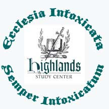 RC Sproul Jr's Highlands Ministries -- Highlands Study Center