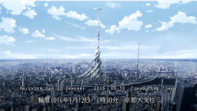 Clockwork Planet Episode 02 Subtitle Indonesia