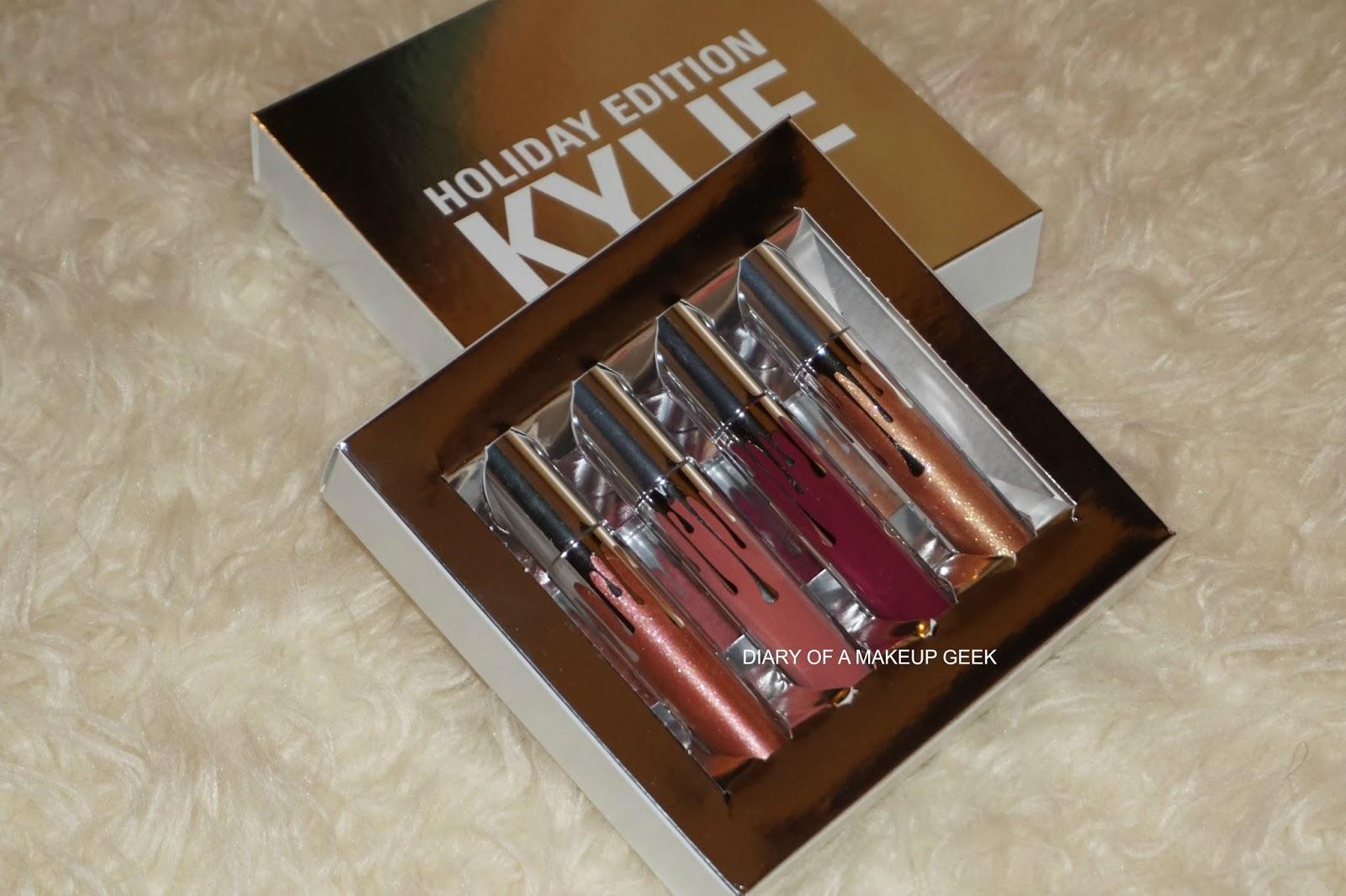 The Wet Set Pressed Illuminating Powder by Kylie Cosmetics #14