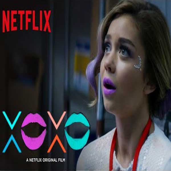 XOXO, Film XOXO, XOXO Synopsis, XOXO Trailer, XOXO Review, Download  Poaster Film XOXO 2016