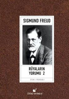 Sigmund Freud - Düşlerin Yorumu 2