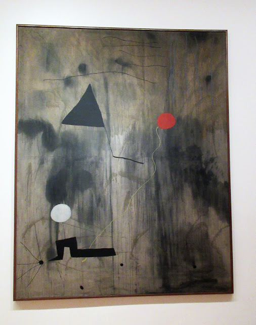 Miró, MOMA, Museum of Modern Art, New York,  Elisa N, Blog de Viajes, Lifestyle, Travel