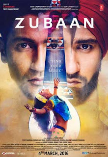 Zubaan Movie Dialogues