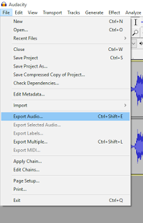 Cara Mengambil Audio dari Video Offline maupun Online-anditii.web.id
