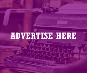 Advertise with us only US $20/Month