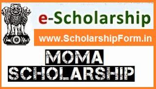 MOMA Scholarship 2017-18