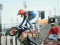 Wow! Freestyler Lampung Sabet 4 Juara di Suryanation Motorland Seri Kedua di Medan