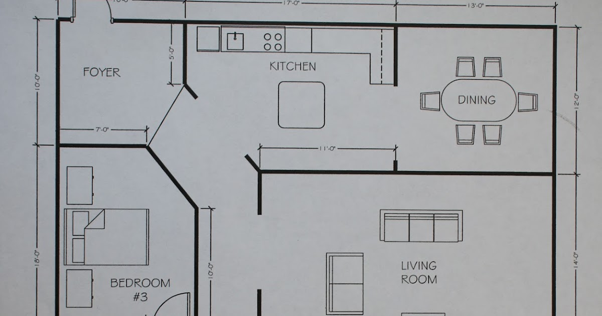 Apartment Floor Plan Project Geometry Apartment Post