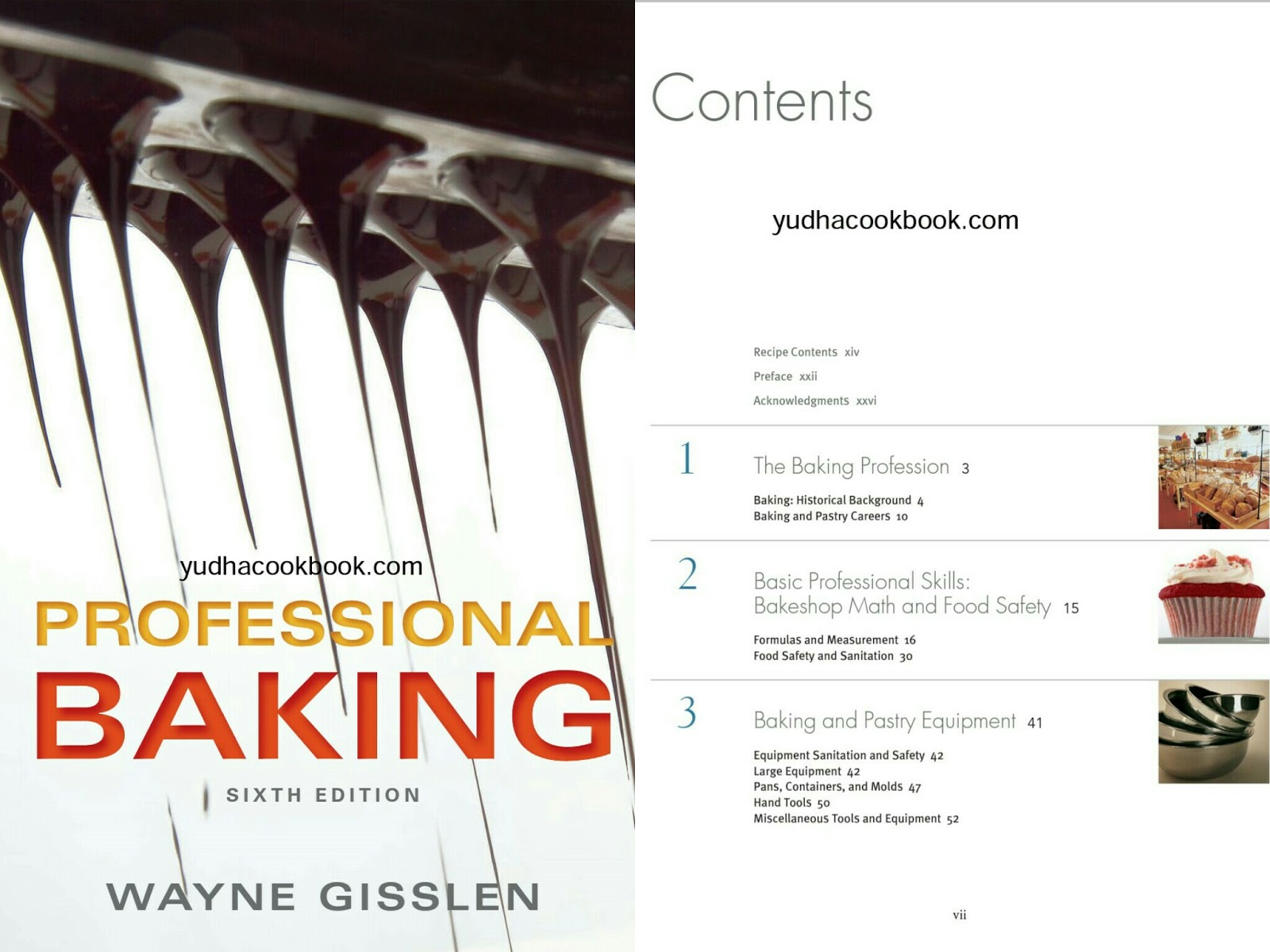 Professional Baking 6th