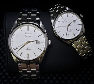 Alexandre Christie Original Couple