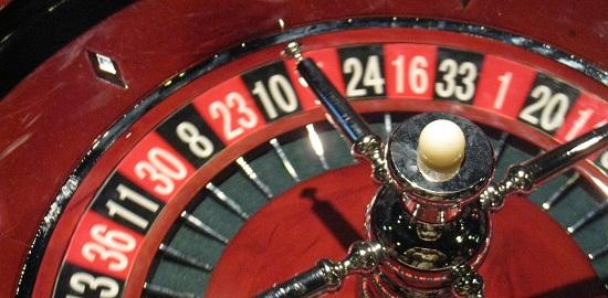 Roulette chơi có khó không?