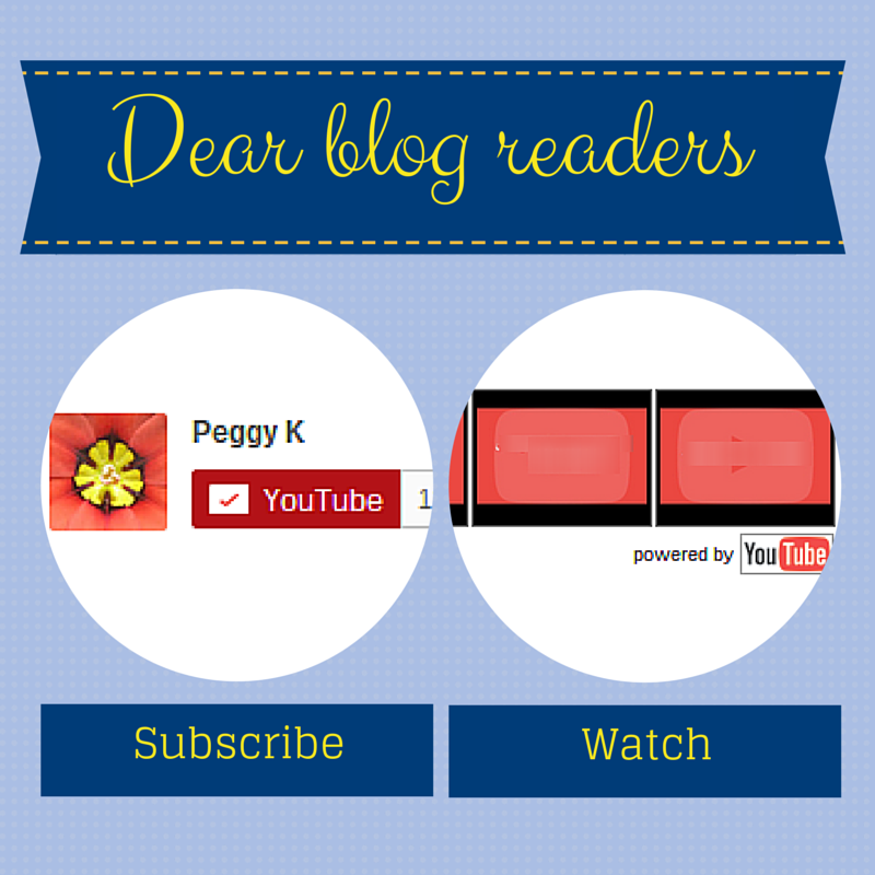 Three easy ways to promote your YouTube channel on your blog