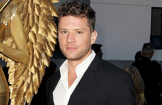 We Love Soaps: Ryan Phillippe's 'Shooter' Receives Series ... Ryan Phillippe Series