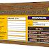 Format Buku Kas Umum Laporan Dana BOS