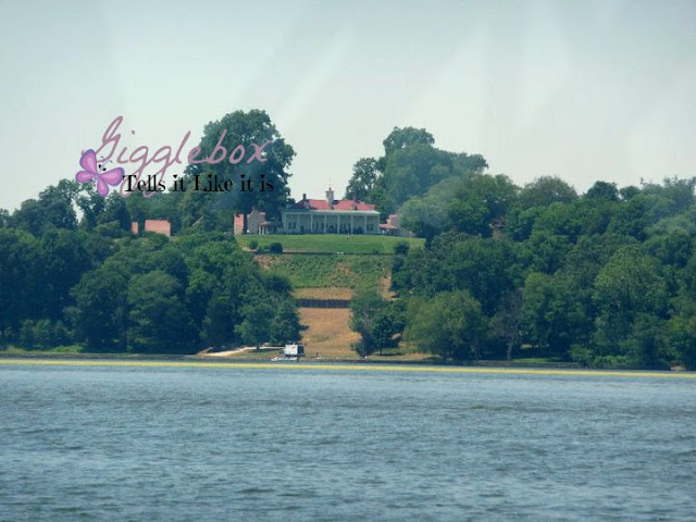 Mount Vernon, George Washington's Mount Vernon, George Washington, 4th of July celebration,