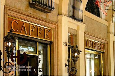 Điểm qua các quán cafe đẹp ở Châu Âu
