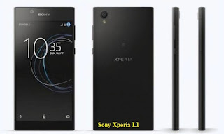 Harga dan Spesifikasi Sony Xperia L1 Terbaru