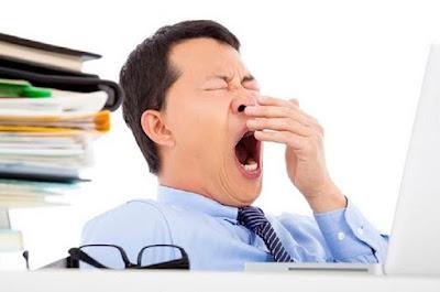 5 Efek Mengerikan Dari Kurang Tidur