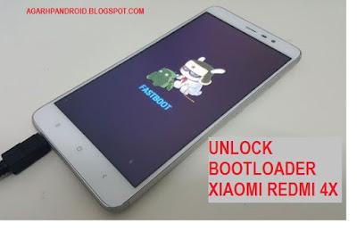 cara ubl xiaomi redmi 4x, cara ganti rom anal xiaomi redmi 4x, cara root xiaomi redmi 4x, cara pasang twrp, ubl, unlock bootloader tanpa pc.