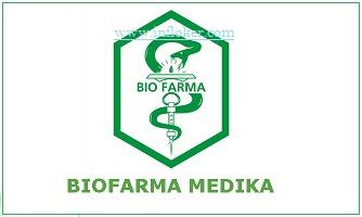 Lowongan Kerja Terbaru PT. BIOFARMA MEDIKA (Farmasi)